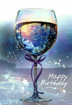 Happy Birthday to me.Happy Birthday to me.Happy Birthday to the Aries and that's me! Fantasy Kunst, Anime Fantasy, Wow Art, Anime Scenery, Galaxy Wallpaper, Wine Wallpaper, Pretty Art, Oeuvre D'art, Urban Art