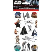 Star Wars Stickers, Rogues, Holographic, Fighter Jets, It Cast, Darth Vader, Baseball Cards, Stars, Label