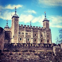 Tower of London in London, Greater London