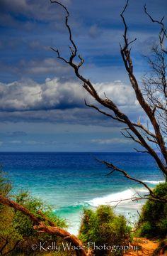 Little Beach, Maui Hawaii.