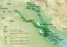 Babylone 1 - Abi-eszuh – Wikipedia, wolna encyklopedia