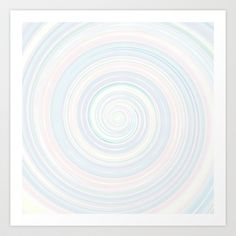 Re-Created Spin Painting No. 18 Art Print by Robert Lee - $18.00 #society6 #art #graphicdesign #iphone #iphonecase #iphone4case #iphone5case #art #design #style #fashion #accessory #hipster #for #gift #want #case #tech #gadget #fashion #accessory #him #her #gift #idea #friends #life #samsung #galaxy #s4 #print #stretched #canvas #frame