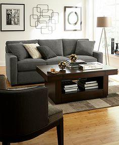 Radley Sofa Living Room Furniture Collection