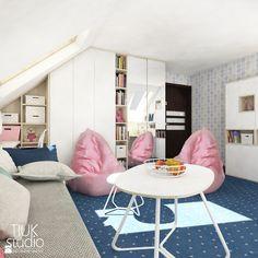 Pokój dziecka - zdjęcie od TIUK Studio - Pokój dziecka - TIUK Studio