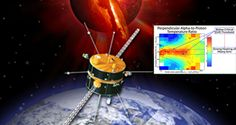 NASA - Solar Wind Energy Source Discovered