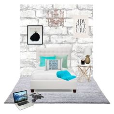 """""""dream room"""" by evelina-hagstrom on Polyvore featuring interior, interiors, interior design, home, home decor, interior decorating, ESPRIT, Brewster Home Fashions, Crystorama and Jamie Young"""