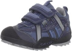 Geox Csavage15 Sneaker (Toddler/Little Kid) Geox. $31.15. Fabric. Fit: True to Size. Insole: Leather. Imported. Rubber sole. Outsole: Rubber. Upper: Synthetic