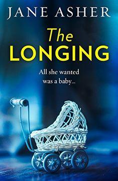 The Longing: A bestselling psychological thriller you won... https://www.amazon.co.uk/dp/B00HY5ZCSO/ref=cm_sw_r_pi_dp_U_x_I4WvAbJ03ZJ5Z