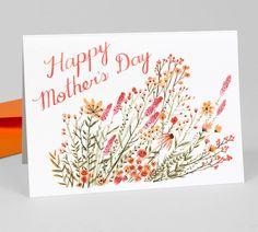 Happy Mother's Day card by Vikki Chu