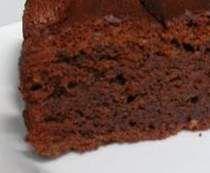 Recette moelleux au chocolat par maryftje - recette de la catégorie Desserts & Confiseries