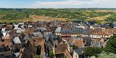 Get To Know The Wines Of France's Loire Valley #Wine #Wineeducation #France