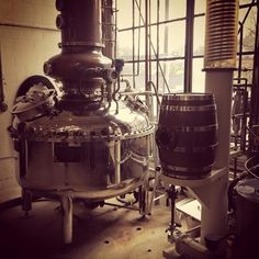 Bourbon Trace Distillery Buffalo Trace, Black N White, Distillery, Whisky, Bourbon, Kentucky, Spirit, Beer, Wine