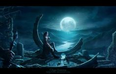 Fantasy Art Addiction - fb