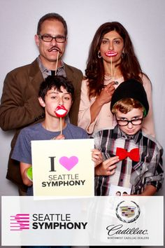 Seattle Symphony's Cirque de la Symphonie 2013 -- click here to see slide show of more great pics from this event!