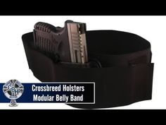 Gear Test: CrossBreed Holsters Improves Its Belly Band | The Daily Caller