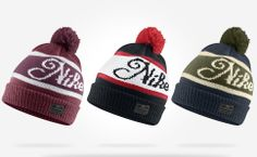 Nike Old Snow Beanie | Escaped