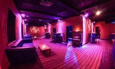 SILVESTER 2015/2016 - Silvester Club Berlin