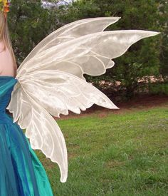 How to Make Fairy Wings Pattern - Thalia Large Adult Fairy Wings, Diy Fairy Wings, Diy Wings, Halloween 2020, Halloween Costumes, Diy Halloween, Halloween Face, Fairy Wings Drawing, Cosplay