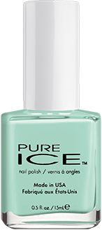 Home Run Pure Ice Nail Polish. So many colors to choose from at a budget friendly price