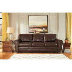 Signature Design by Ashley Banner Sofa - 5040438