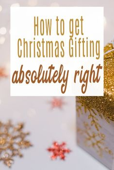 How to get Christmas gifts absolutely right with these perfect Christmas gift ideas for anyone and everyone.  The only Christmas gift guide you will need  #giftideas #christmas #christmasgifts #giftguide Christmas Giveaways, Christmas On A Budget, Christmas Gift Guide, Christmas Games, Perfect Christmas Gifts, Christmas Ideas, Adventure Gifts, Family Budget, Saving Ideas