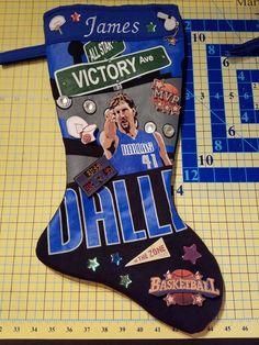 James's theme was the Maverick's basketball team