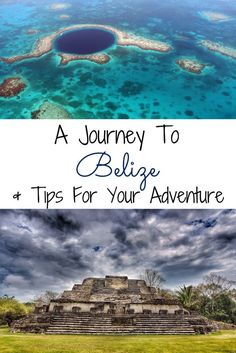 Take a journey to Belize. Learn about and explore the country with these tips and tricks.