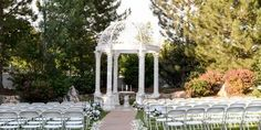 Recommended wedding venue picture for Stonebrook Manor Event Center and Gardens - Thornton, CO