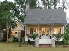 Cottage Design Ideas