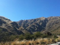 Merlo - San Luis Beautiful Places, Mountains, Nature, Travel, Naturaleza, Viajes, Destinations, Traveling, Bergen