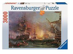 Ravensburger 17010 - Das Bombardement von Algier, 3.000 Teile Puzzle Ravensburger http://www.amazon.de/dp/B00004TQM9/ref=cm_sw_r_pi_dp_vCmfxb0MRAJE5