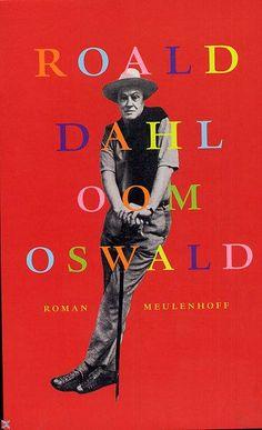 Oom Oswald / Roald Dahl
