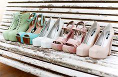 Candy Coated Shoes  http://www.nastygal.com/shoes/?utm_source=pinterest&utm_medium=smm&utm_campaign=pinterest_nastygal