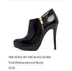 Want these real bad <3 Michael Kors