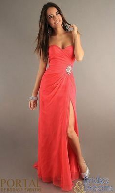 Quieres que tus damas luzcan bellas?... #BridesAndDreams tiene lo mejor para ti!