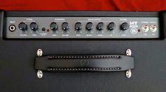 Blackstar HT Metal 5 – control panel