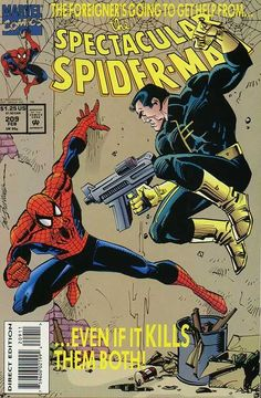 Peter Parker, The Spectacular Spider-Man # 209 by Sal Buscema