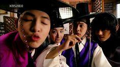 My Song Joong Ki in Sungkyunkwan Scandal