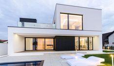 Parasite Studio, частный дом в Румынии, обзоры частных домов, элитная…