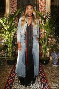Roberto Cavalli2017年春夏高级成衣时装秀发布图片590851