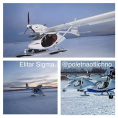 You definitely impress appearance Elitar Sigma and you want to feel the excitement of the control light-engine aircraft, versatile in use (Elitar Sigma with floats, can take off and sits on the water or on the runway), reliable in technical equipment and maneuverable !  Фотограф/photographer: Жанна Панова / Zhanna Panova, janunova.livejournal.com
