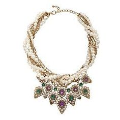 """Visit my website to order """"Victorian"""" Necklace and Earring Set $44.00 -www.tracilynnjewelry.net/17453"""