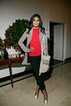 In July 2010, heavy monsoon rains left one-fifth of Pakistan's total land area underwater. Rachel Roy developed the Pakistan Tote to help raise funds for the 10 million children affected by the disaster. For each tote sold Rachel Roy donated a portion of the proceeds to the U.S. Fund for UNICEF's disaster relief and recovery efforts for the victims of the Pakistan Floods.