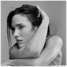 Jennifer Connelly - Photographed by Craig McDean
