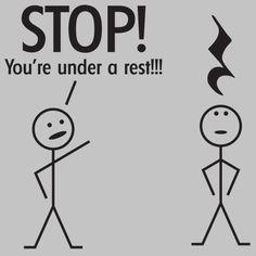 Musical Pun