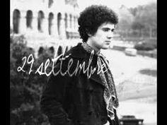 29 settembre, 50 anni dopo Battisti canta ancora