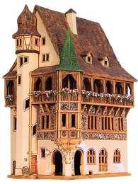 Rather nice eastern European model.