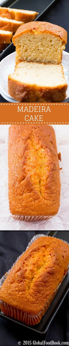 Being one of my all favorite cakes, I can tell you for sure that this Madeira cake recipe is a no brainer at all. Although this Madeira cake is very easy to make but yet super delicious and tantalizing.