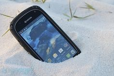 Kyocera Torque: a rugged phone delivering superior sound Mobile Models, New Technology, Mobile Phones, News, Future Tech