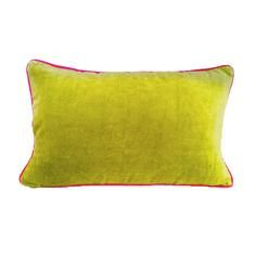 Dreamscene Fpore110 Plain Throw Fleece Blanket 120 X 150cm Red Red/white